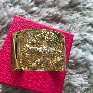 Lilly Pulitzer Sea Treasure Cuff